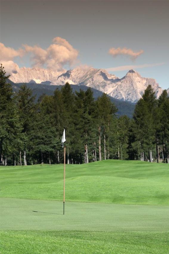golf vip incentives